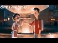 Bewajah Nahi Milna Tera Mera || Cute Love Story || Sanam Teri kasam song || Present By ARV Creation