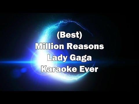 lady-gaga-million-reasons-karaoke-version-+-mp3-download-|-lady-gaga-|-official-|-music-only