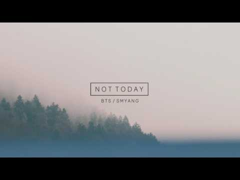 BTS (방탄소년단) 'Not Today' - Piano Cover