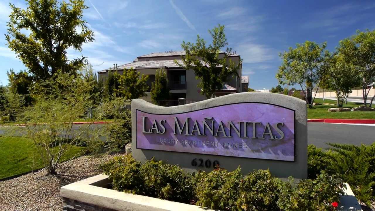 Las Mananitas Luxury Apartments in Albuquerque, NM - YouTube