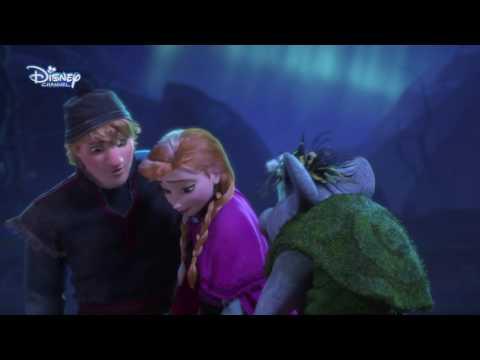 Gustări în familie. Doar la Disney Channel!