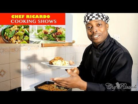 The Best Baked Macaroni & Cheese Recipe Easy Cheesy Baked | Recipes By Chef Ricardo