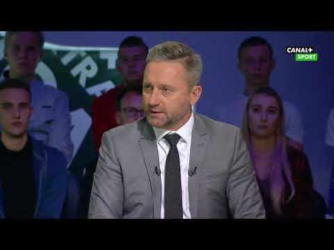 Jerzy Brzęczek o Robercie Lewandowskim | Liga+ Extra | Piłka nożna