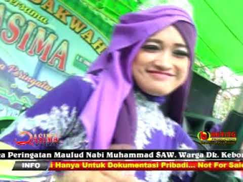 Jaran Goyang Qasima  Live In Kebonwaru Tersono