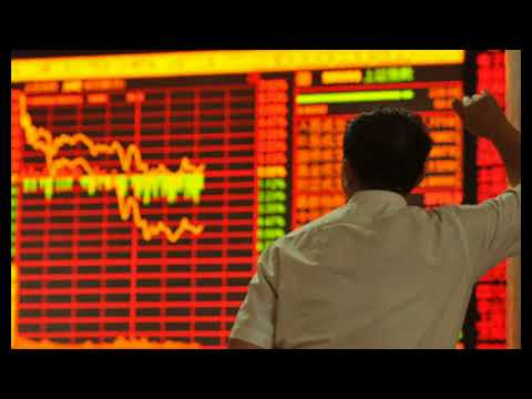 """China's Best Play Is to Let US Stock Market Crash"": Eric Peters Warning"