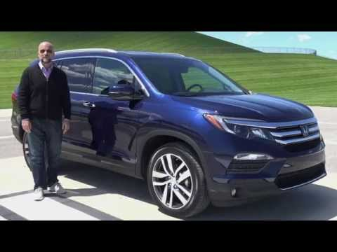 2016 honda pilot long term road test 7 reasons to buy one. Black Bedroom Furniture Sets. Home Design Ideas