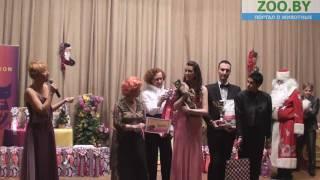 Лучший котенок Беларуси 2011. 2 место