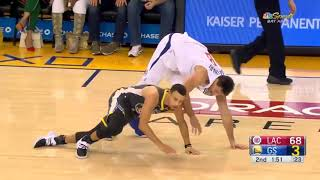 GSW VS Clippers Full Game Highlights