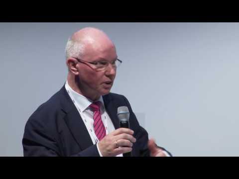 Integrated Cities: Energie und  Mobilität in den Städten der Zukunft