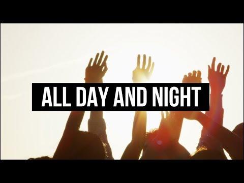 Johnny Orlando & Mackenzie Ziegler - Day & Night (Official Lyric Video)