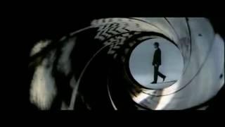 James Bond never say never
