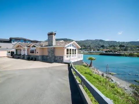Oregon Coast Homes for Sale - Oceanfront Luxury Home