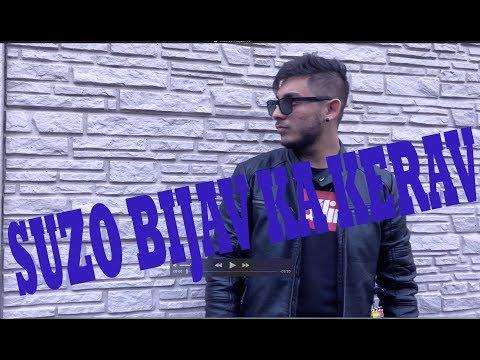 JUNY THE GAME // SUZO BIJAV KA KERAV // OFFICIAL VIDEO HD - ( TALLAVA ROMANO RAP 2018 )