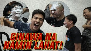 TRY NOT TO LAUGH WITH MARCO GUMABAO!! | BEKS BATTALION