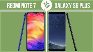 samsung Galaxy S8 PLUS vs Xiaomi Mi 9 LITE  ОБЗОР, СРАВНЕНИЕ, ПЛЮСЫ и МИНУСЫ! ЧТО КУПИТЬ?