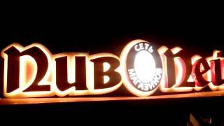 Объемные буквы - Контражурная подсветка RGB(На этом видео представлена вывеска выполненная в виде объемных букв с контуражной подсветкой RGB (лентой..., 2014-04-07T14:19:35.000Z)