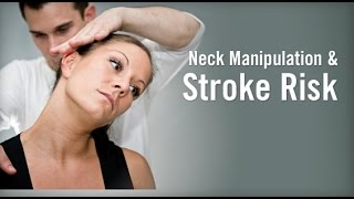 Chiropractor Did It Death by Neck manipulation