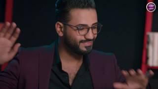 خالد الحنين - اشتم عطرك (فيديو كليب)   2018