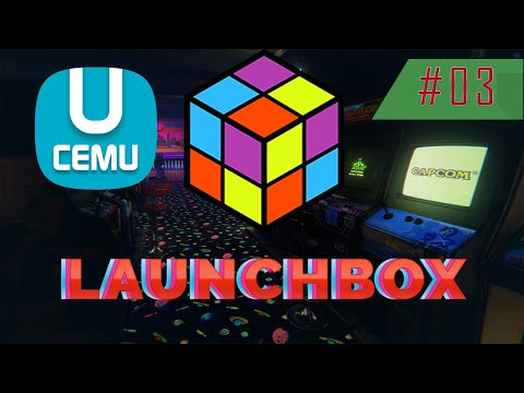 Repeat Emulating the Wii U with CEMU - LaunchBox Tutorials