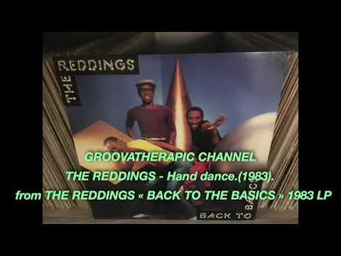Download THE REDDINGS - Hand dance.(1983)