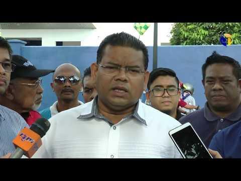 Hina Agong, Hishamuddin Rais dan Kadir Jasin Perlu Diambil Tindakan