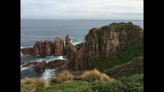 Cape Woolamai Walking Trail