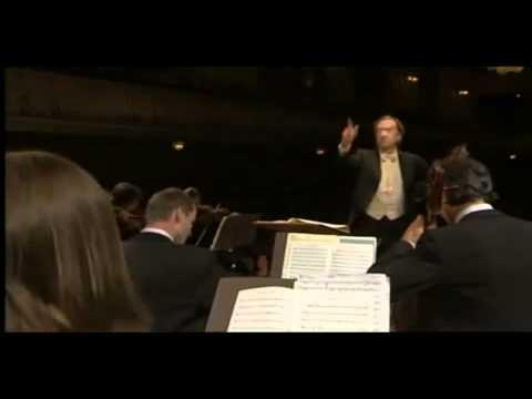 "Joseph Haydn Symphony nº 94 Hob. I:92 ""Oxford"""