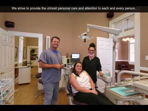 Hall Dental Group | Gulfport, MS | Dentists