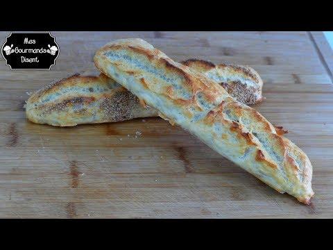 la-baguette-magique-#2-sans-pétrissage-et-sans-robot-!-du-pain-facile-à-la-maison-!