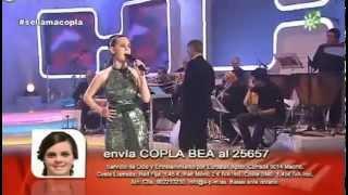 Beatriz Leva- La hija de Don Juan Alba- gala 31 copla 8º edición