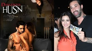 Dangerous Husn | Sunny Leone To Do S€x¥ Item With Her Huband