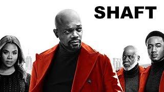 Shaft Soundtrack Tracklist | Son of Shaft / Shaft (2019)