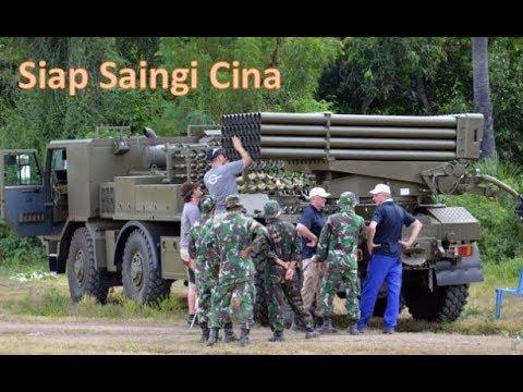 Heboh !! Terungkap Diam diam TNI & Eropa Siapkan Mega Proyek Alutsista