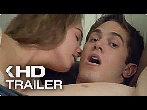 Thumbnail: THE EDGE OF SEVENTEEN Red Band Trailer (2016)