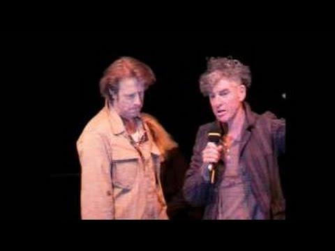 Popular Videos - Christopher Doyle & Performing Arts
