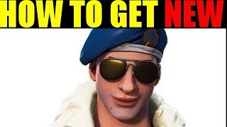 "Comment obtenir le ""Royal Bomber"" Outfit In Fortnite Battle Royale (WAY CHEAPER METHOD)"