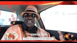 ALBUM BI // IDRISSA DIOP BIENTÔT SUR LA TFM