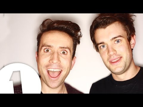 Jack Whitehall - YouTube Comment Reactions