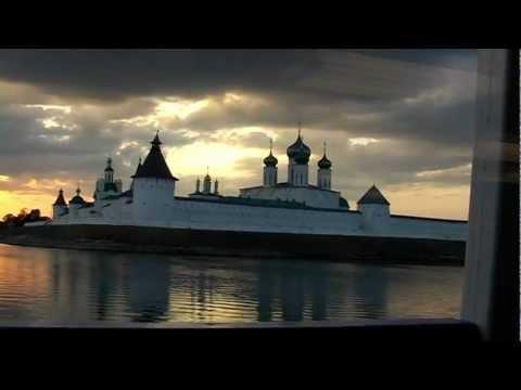 Макарьевский Желтоводский монастырь.mpg