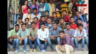 Astra 2k16 Mechanical Bhathukamma Celebrations