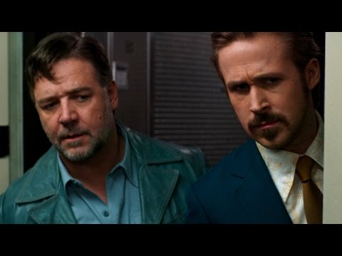 'The Nice Guys' Trailer 2