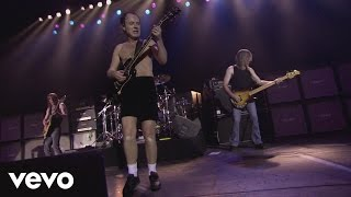 AC/DC - Rock N Roll Ain't Noise Pollution (from Live at the Circus Krone)