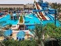 Mirage Bay Resort & Aqua Park  فندق و منتجع ميراج باى اكوا بارك الغردقة 4 نجوم