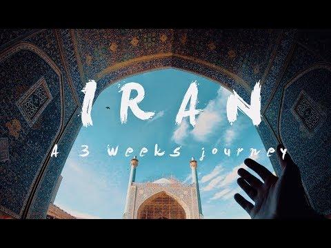 IRAN 2018 / Travel Video