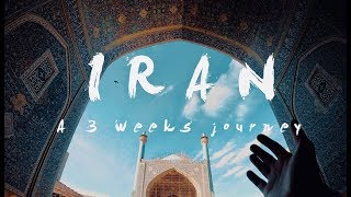 IRAN 2018 / Travel Video