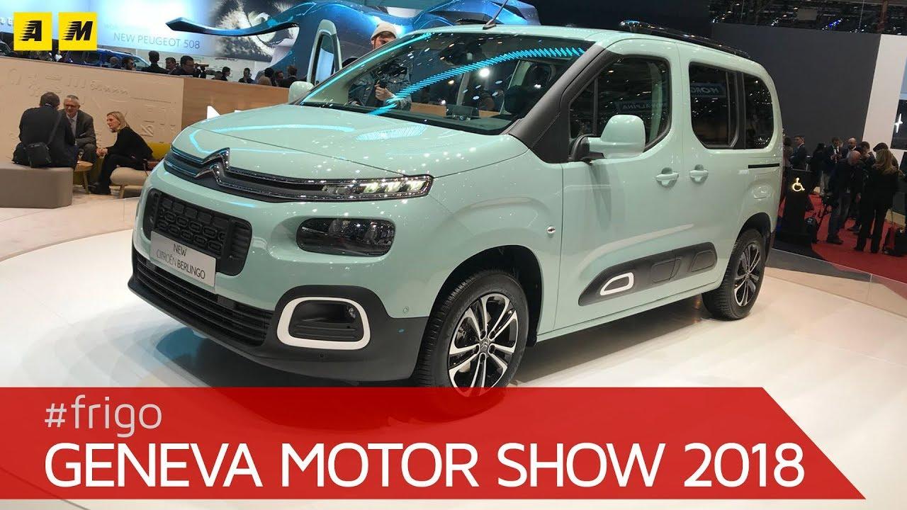 Nuovi Modelli Citroen 2018 2019 Auto Nuove Citroen Autos