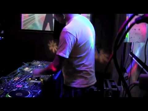 djsenorloco house music @ rumors ultralounge