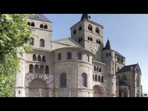 Trier - Germany - Unesco World Heritage Site