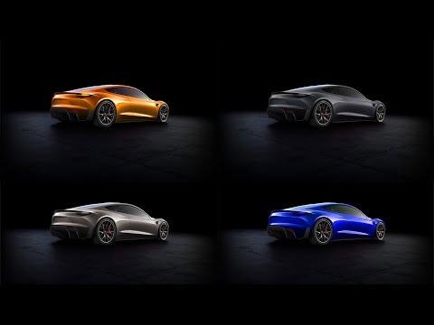 Tesla Next Gen Roadster - In-Depth Comments
