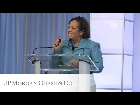 Advice from #LeadingVoices on Making Bold Moves | International Women's Day | JPMorgan Chase & Co.